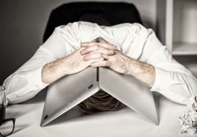 Workplace Burnout… My true story!